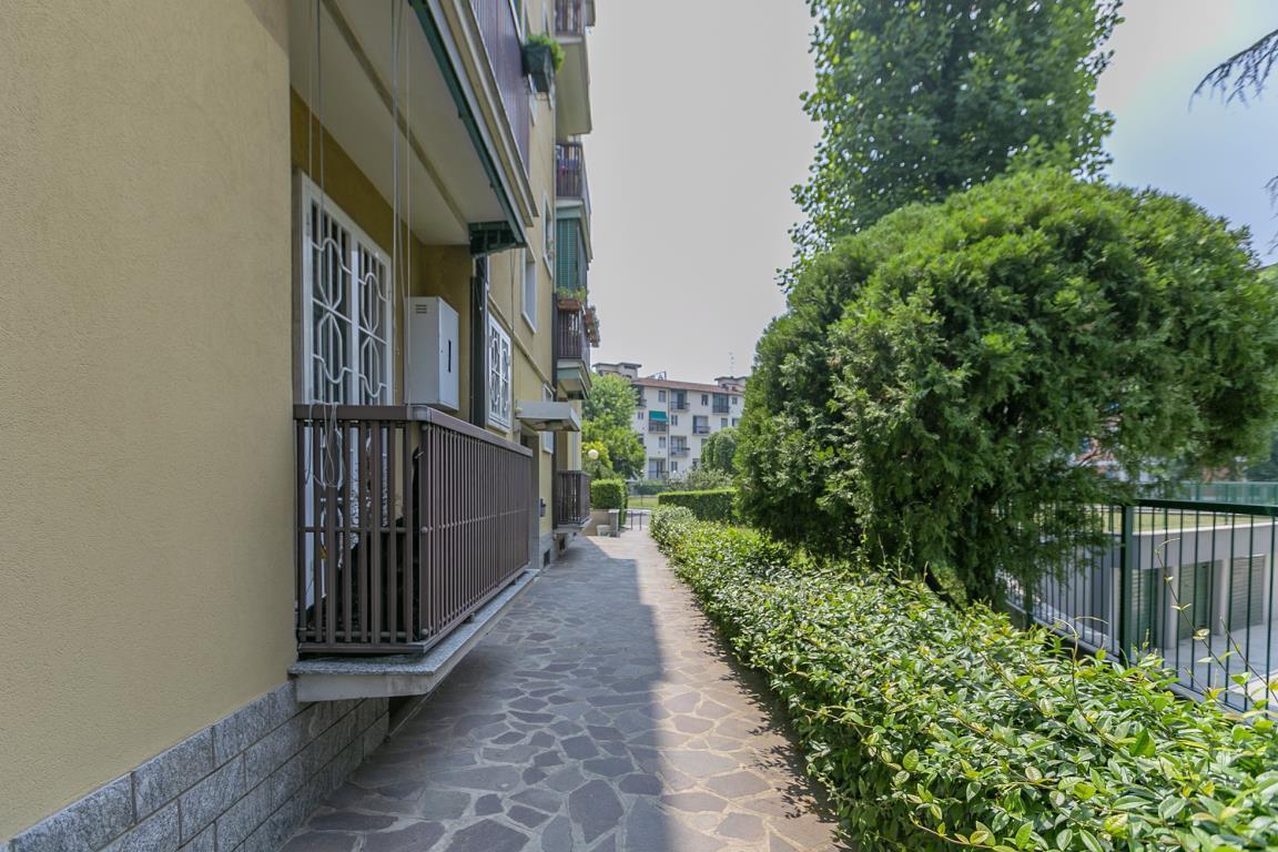 Appartamento in Vendita a Milano 23 Forlanini / Mecenate: 2 locali, 56 mq