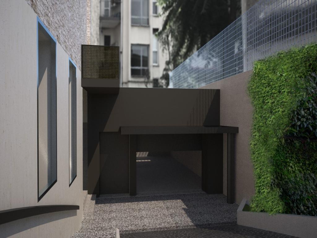 Laboratorio in Affitto a Milano 09 Ceresio / Procaccini / Foro Bonaparte: 2 locali, 124 mq