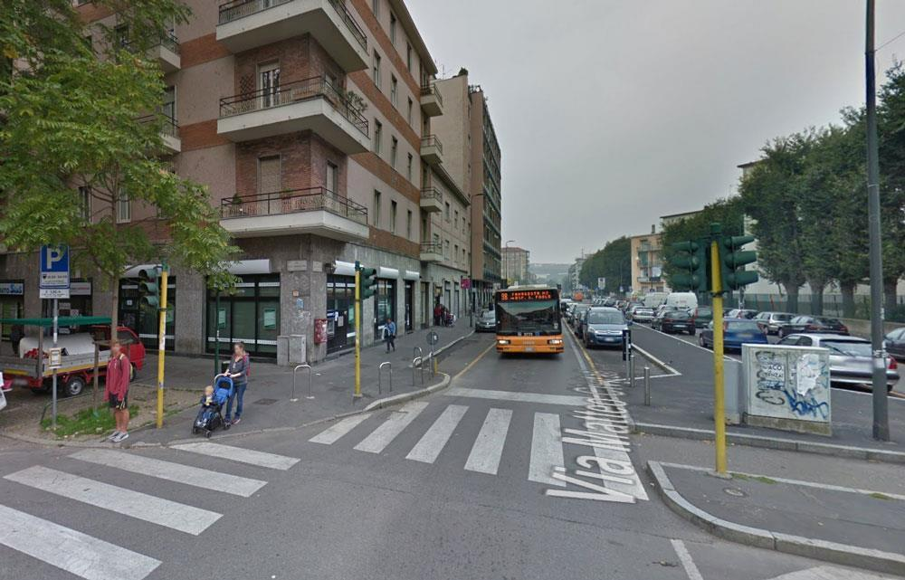 Commerciale/Industriale in affitto a Milano in zona San ...
