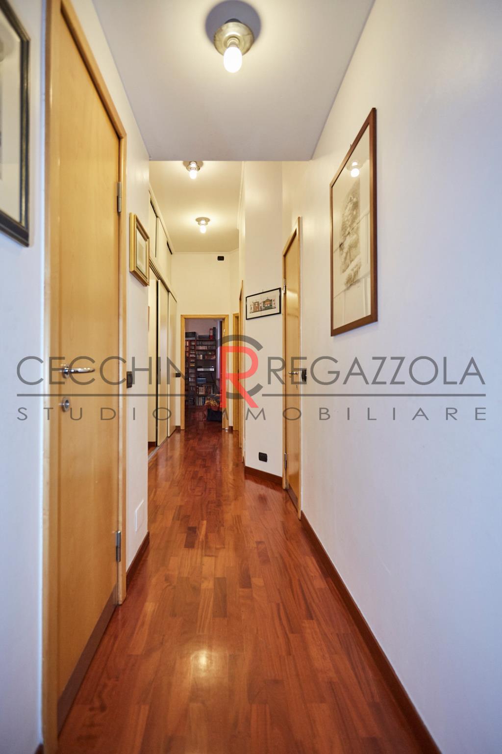 Appartamento in Vendita a Milano: 3 locali, 136 mq - Foto 4