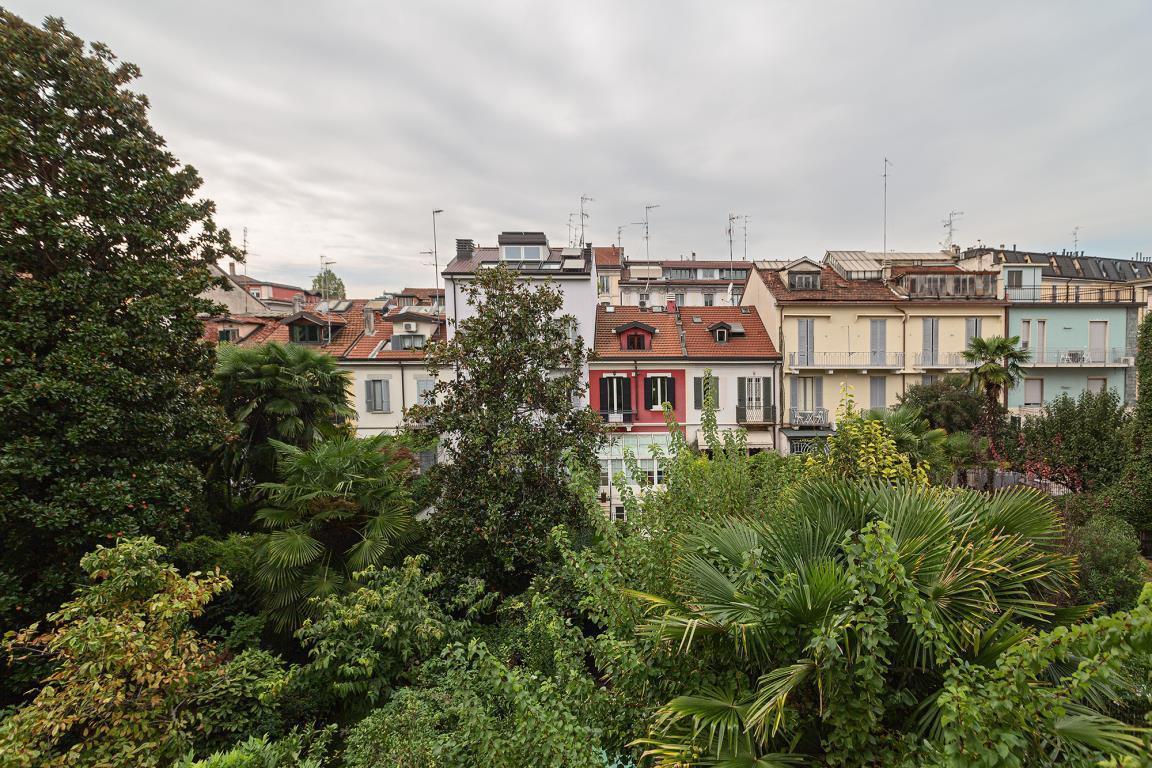 Villa in Affitto a Milano 12 Argonne / Indipendenza / Ascoli: 5 locali, 350 mq