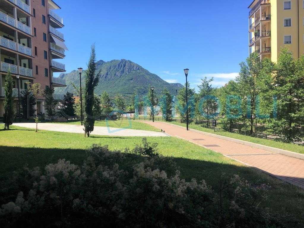 Vendita Bilocale Appartamento Lecco Viale Montegrappa 2 220492
