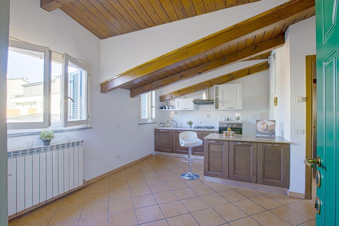 Appartamento in Vendita a Milano: 2 locali, 60 mq