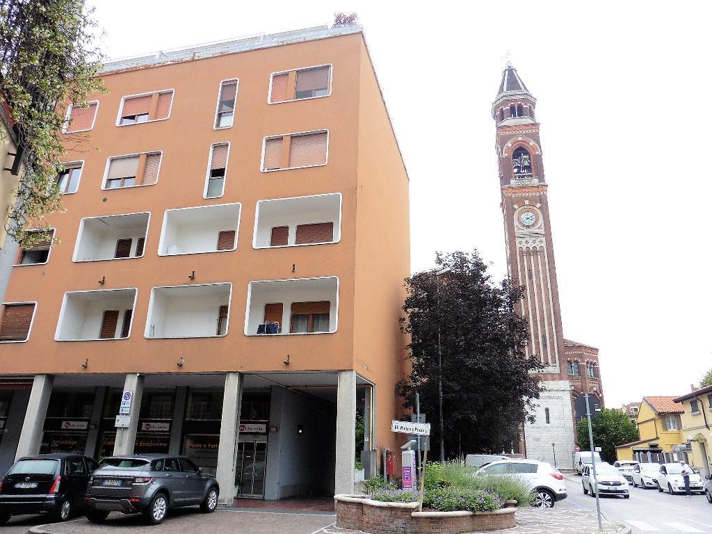 Appartamento in Vendita a Lissone: 2 locali, 70 mq