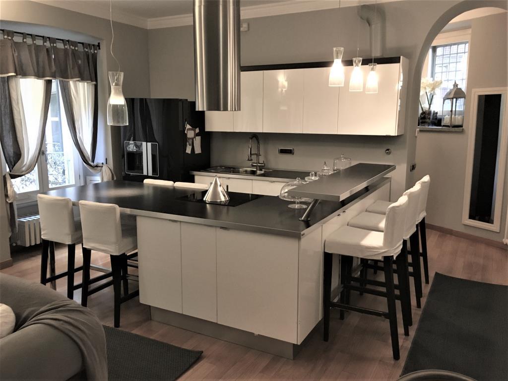 Appartamento in Vendita a Milano: 3 locali, 87 mq - Foto 1