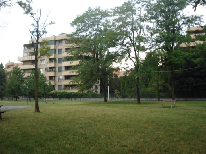 Appartamento in Affitto a Monza: 4 locali, 150 mq