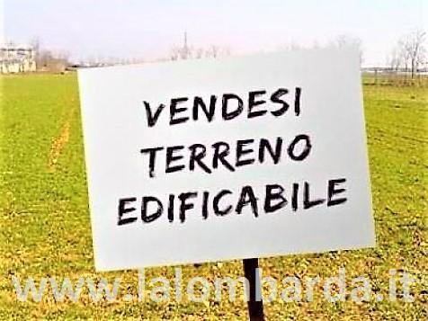 Terreno residenziale in Vendita a Gorla Minore: 1455 mq