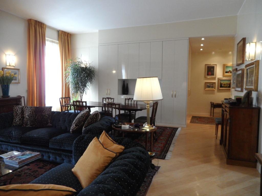 Appartamento in Vendita a Milano largo cairoli