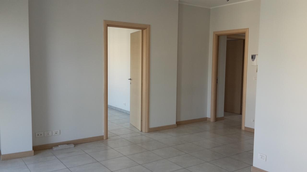 Nuovo quadrilocale  in affitto - 100 mq