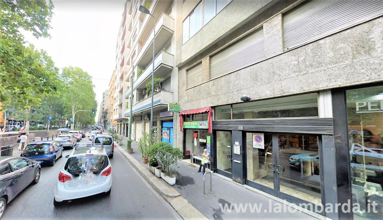 Posto-box auto in Vendita a Milano 12 Argonne / Indipendenza / Ascoli: 1 locali, 60 mq