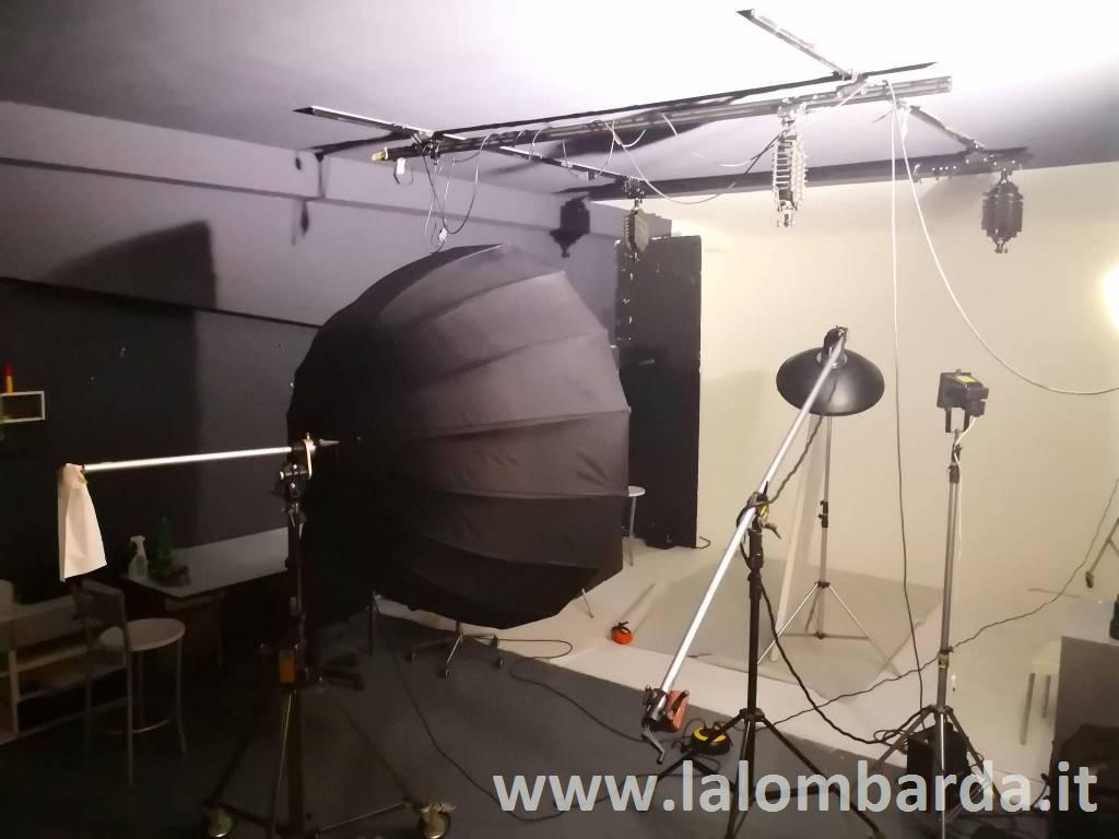 Laboratorio in Affitto a Milano: 150 mq