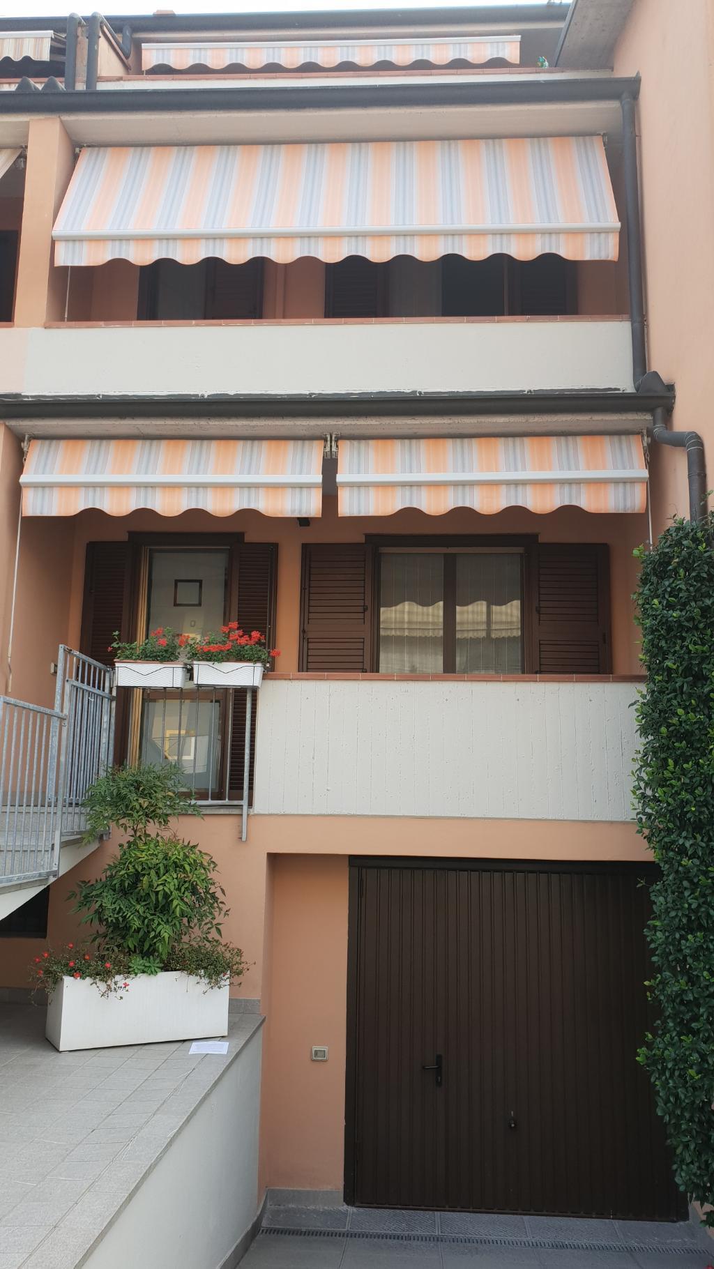 Villetta a schiera in vendita - 171 mq