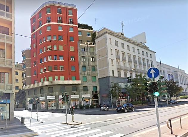 Ufficio-studio in Affitto a Milano: 3 locali, 100 mq