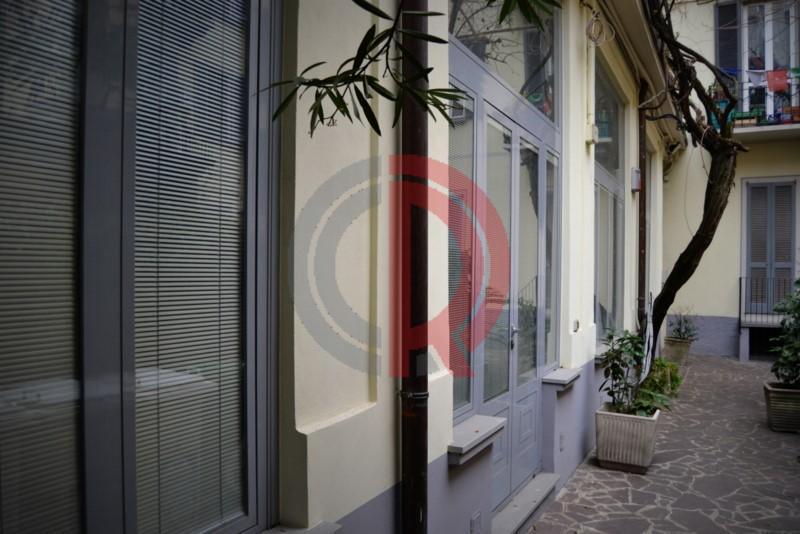 Loft open space in Vendita a Milano 11 Loreto / Piola / Lima: 4 locali, 190 mq