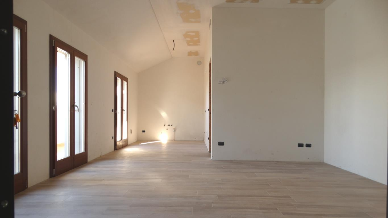 Nuovo attico  in vendita - 143 mq