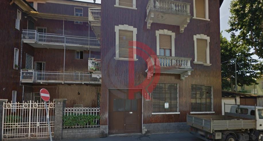 Laboratorio in Vendita a Milano 28 Vialba / Musocco / Lampugnano: 2 locali, 280 mq
