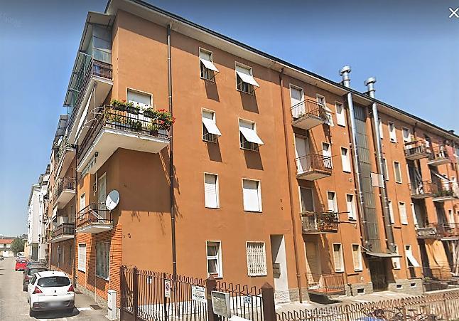 Appartamento in Vendita a Monza: 2 locali, 72 mq