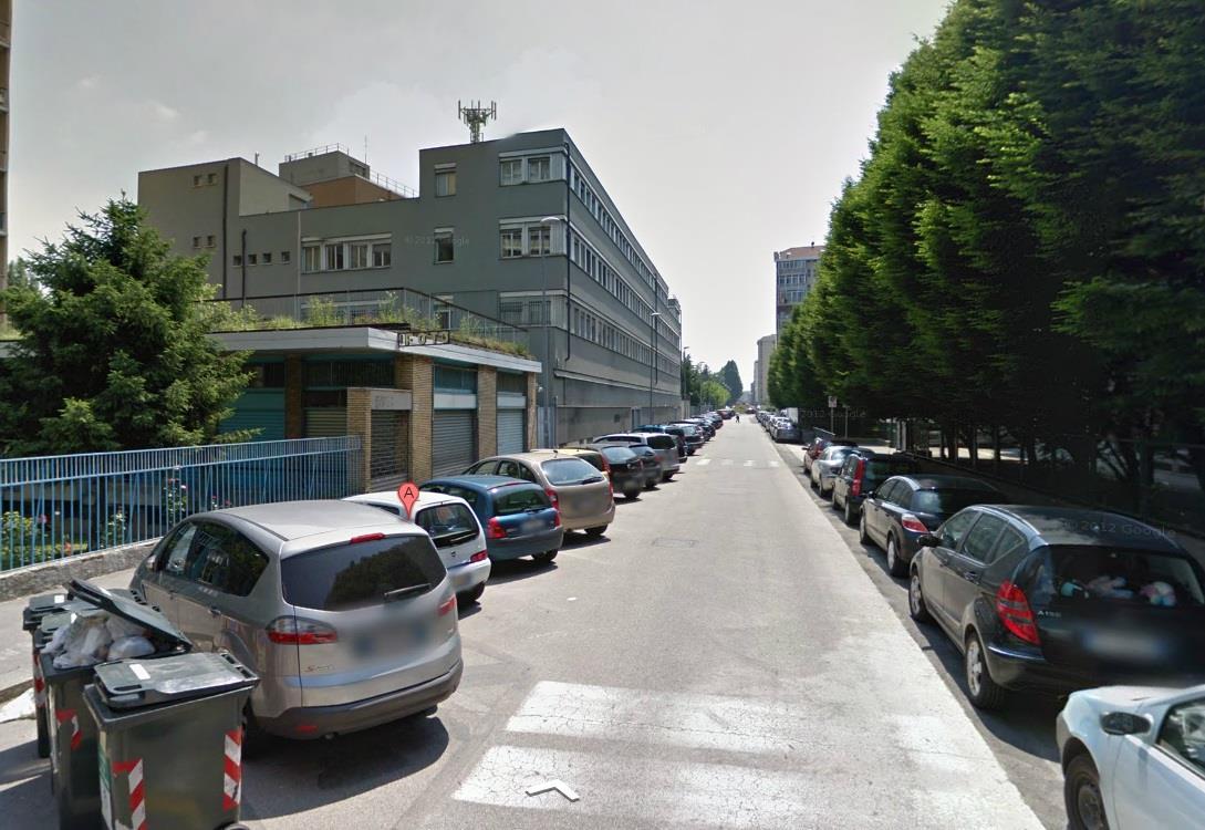 Negozio-locale in Vendita a Torino: 1 locali, 38 mq