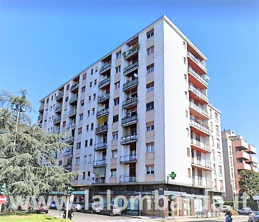 Appartamento in Vendita a Monza: 3 locali, 107 mq