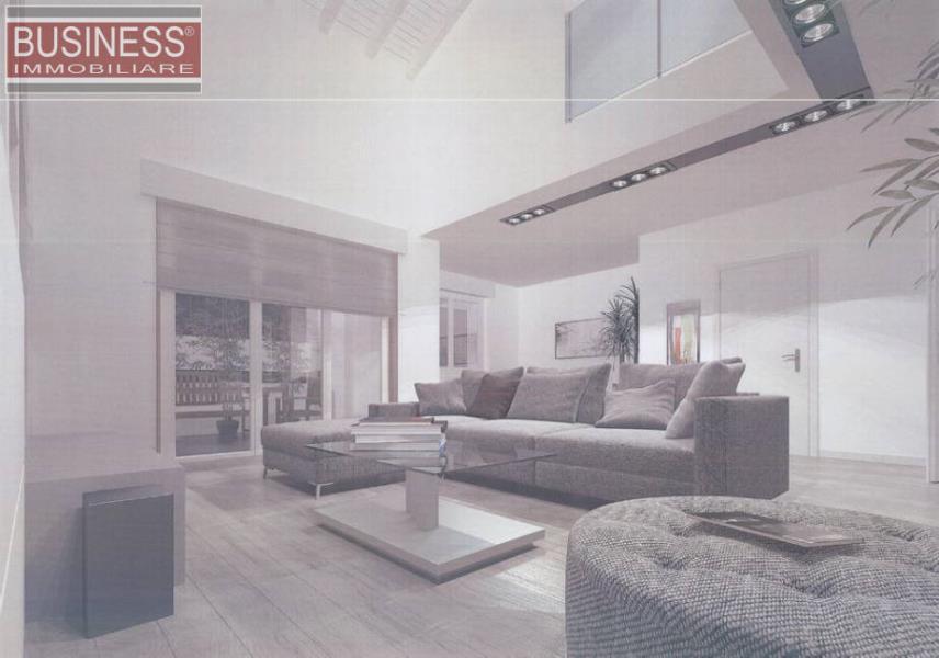 Appartamento in Vendita a Cernusco Sul Naviglio: 5 locali, 238 mq