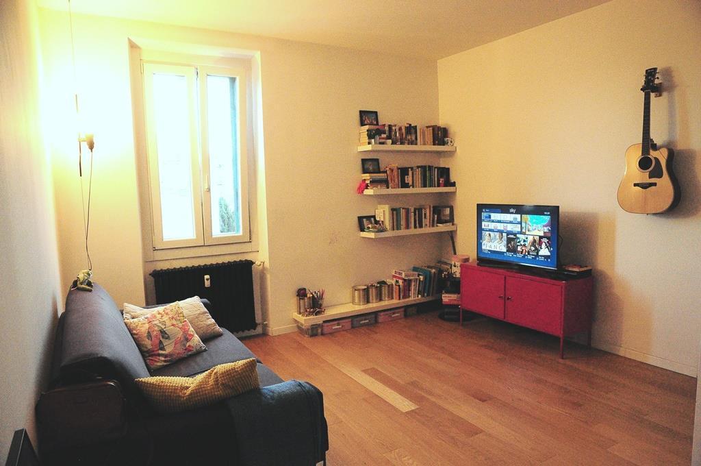 Appartamento in Vendita a Milano 18 Ippodromo / San Siro / Zavattari: 3 locali, 65 mq