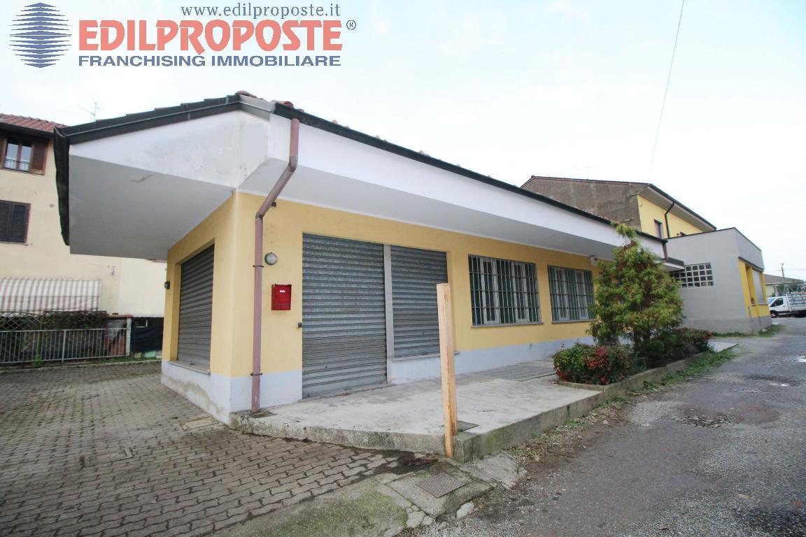 Laboratorio in vendita - 169 mq
