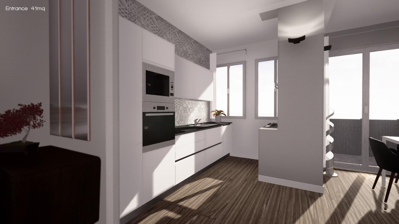 Appartamento in Vendita a San Donato Milanese:  4 locali, 130 mq  - Foto 1