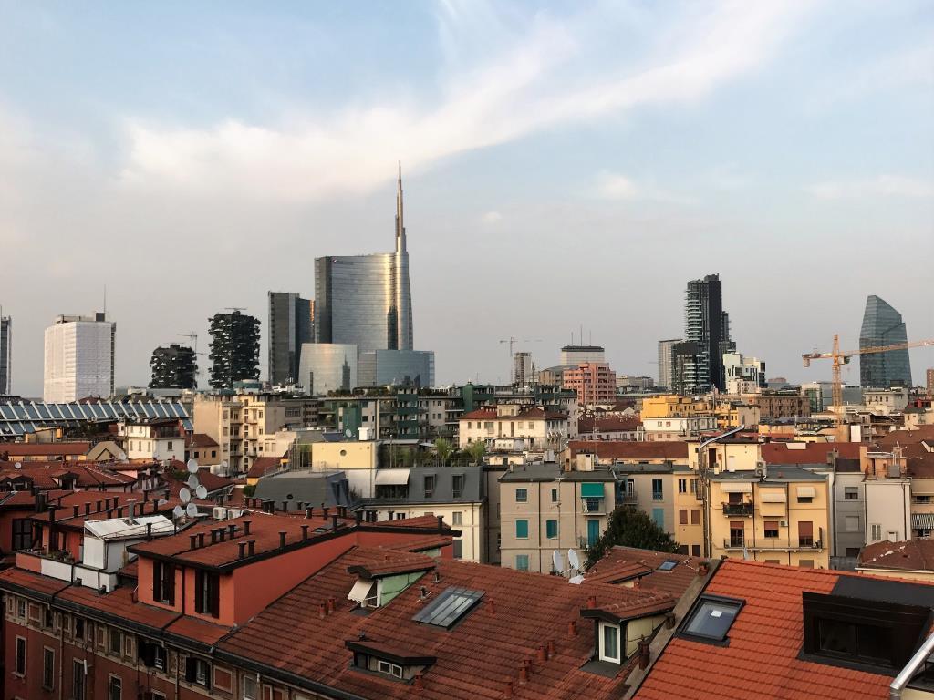 Appartamento in Vendita a Milano: 4 locali, 136 mq - Foto 1