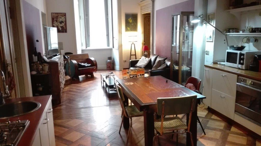Appartamento in Affitto a Milano 05 Tribunale / Caldara: 3 locali, 75 mq