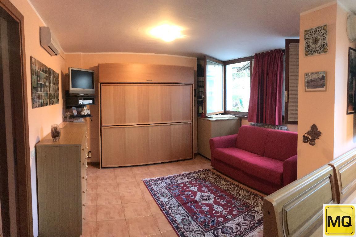 Vendita Monolocale Appartamento Abbadia Lariana Piazzale delle Miniere 99828