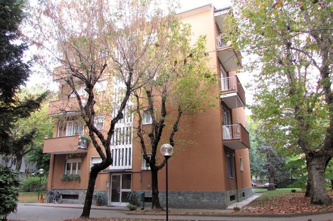 Appartamento in Vendita a Monza: 3 locali, 82 mq