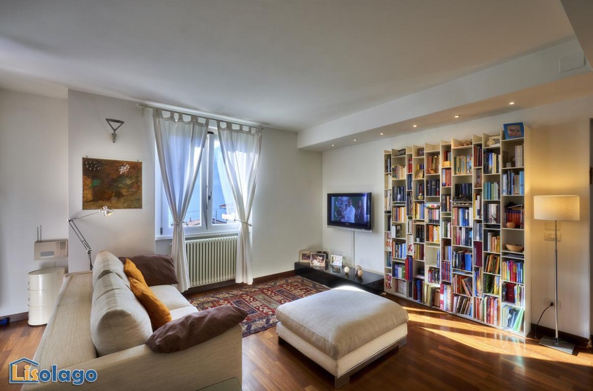 Vendita Trilocale Appartamento Abbadia Lariana Via per Linzanico 22 187441