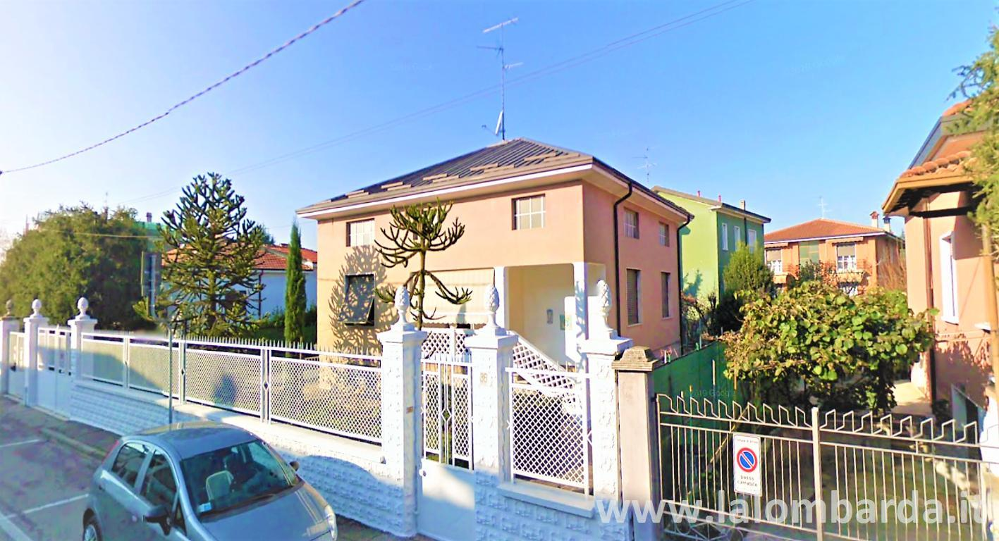 Palazzo in Affitto a Arcore:  5 locali, 400 mq  - Foto 1