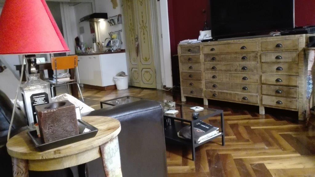 Appartamento in Affitto a Milano 05 Tribunale / Caldara: 78 mq