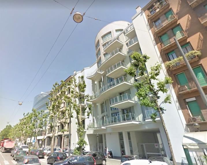 Appartamento in Vendita a Milano 09 Ceresio / Procaccini / Foro Bonaparte: 3 locali, 85 mq