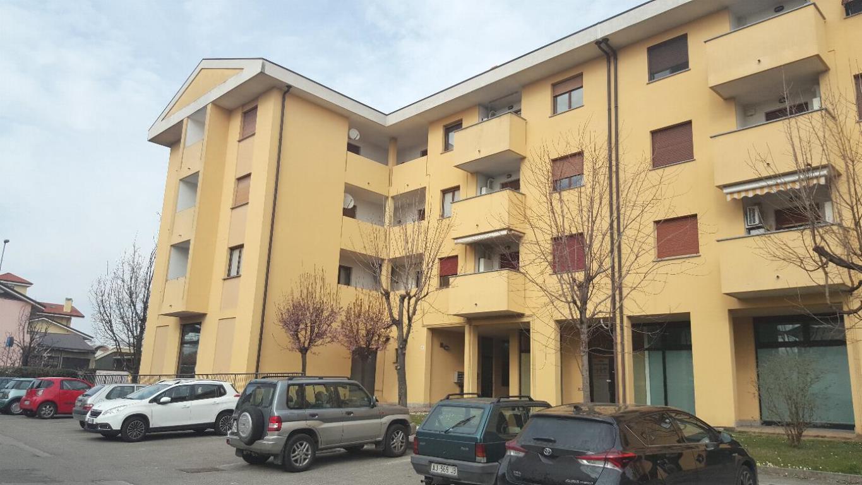 Appartamento in Vendita a Lissone:  4 locali, 120 mq  - Foto 1