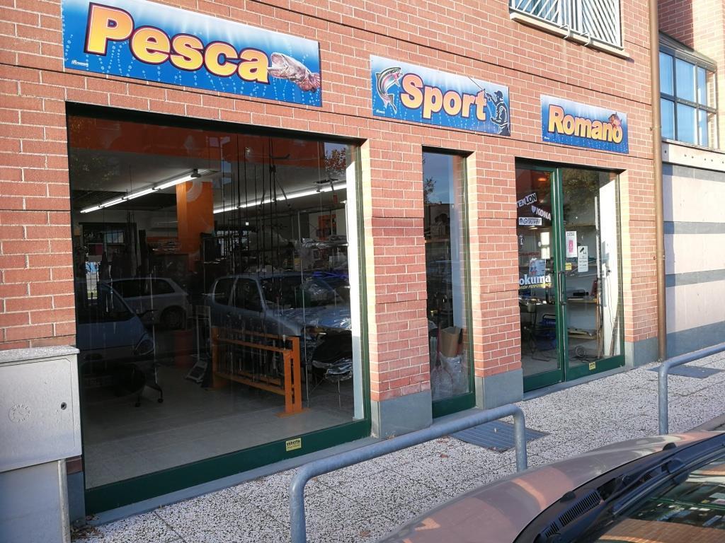 Vendita Negozio di abbigliamento Attività commerciale Asti via torchio 55 154106