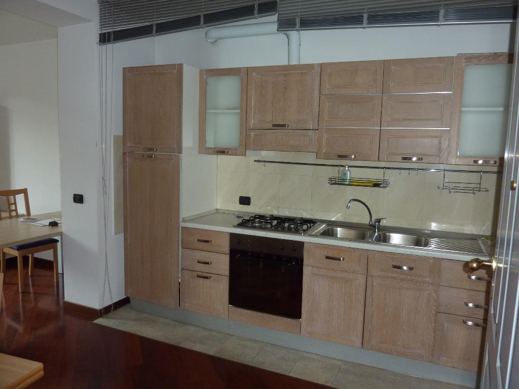 Bilocale in affitto - 53 mq