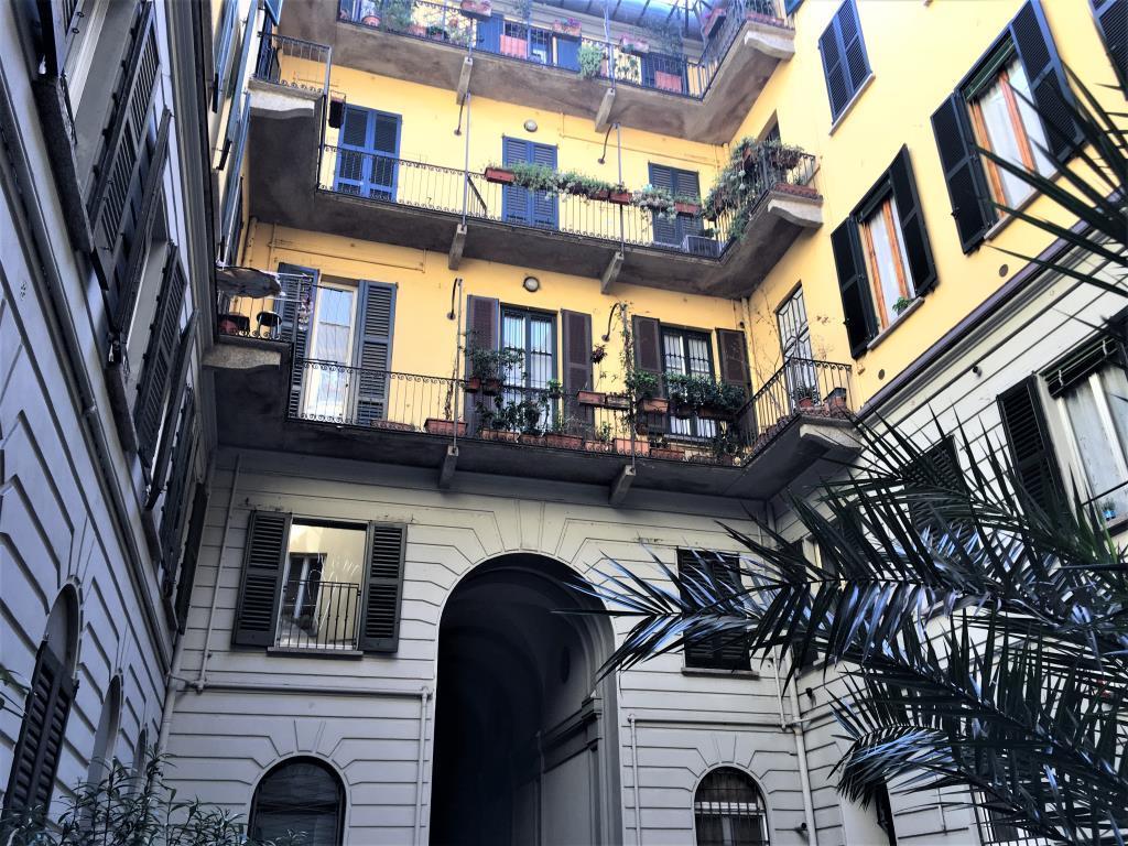 Appartamento in Vendita a Milano: 3 locali, 87 mq - Foto 8