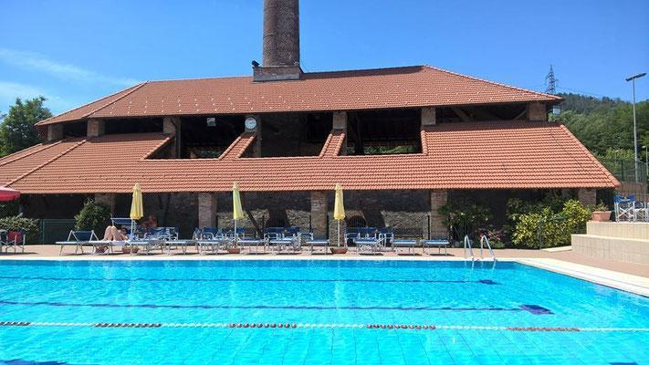 Appartamento in Vendita a Mercallo: 3 locali, 40 mq