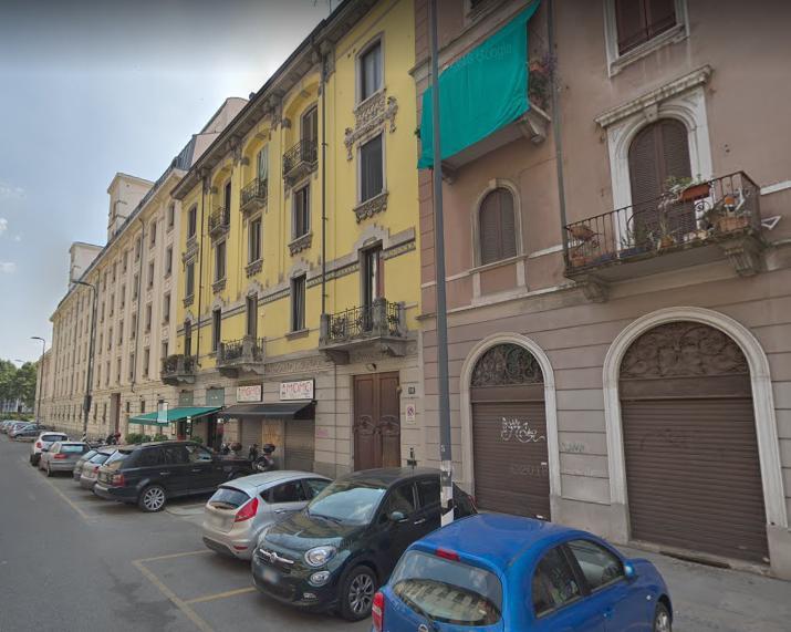 Negozio-locale in Vendita a Milano: 2 locali, 110 mq