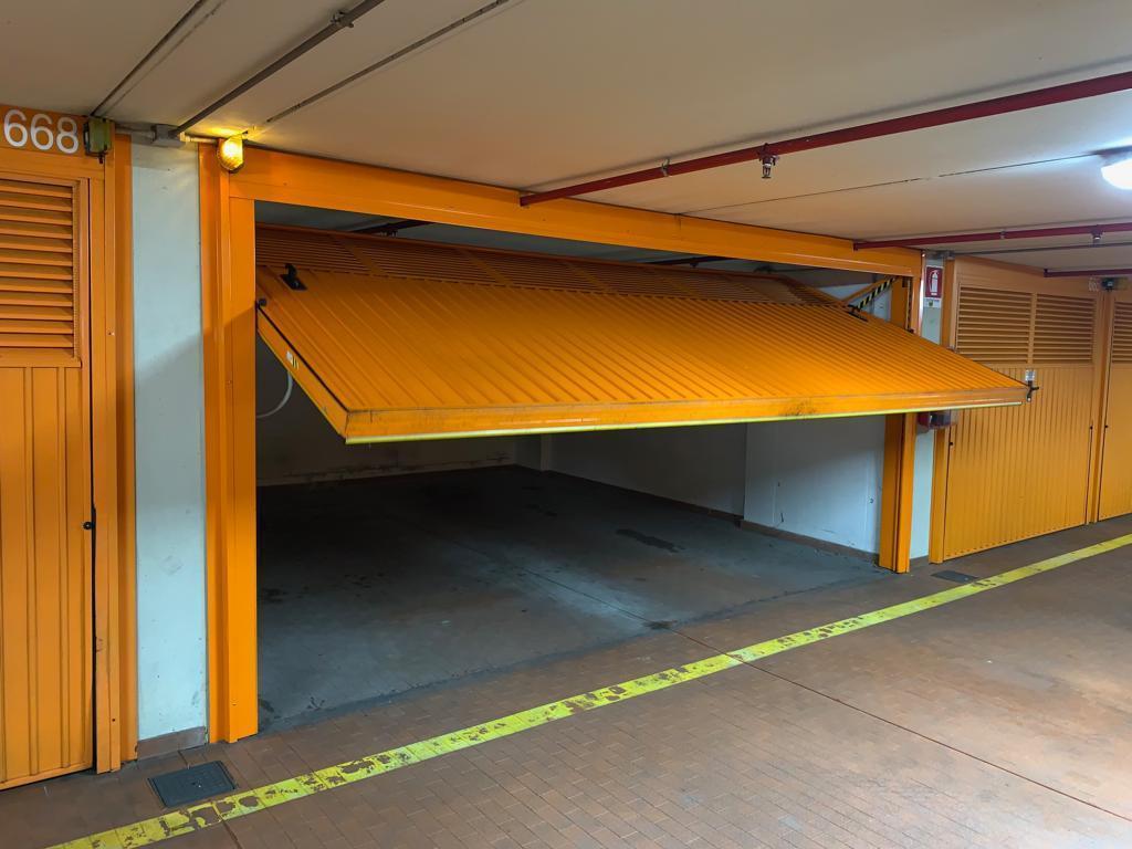 Vendita e affitto di garage/posti auto - CasaSpeciale.it