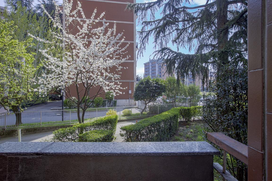 Appartamento in Vendita a San Donato Milanese: 1 locali, 40 mq