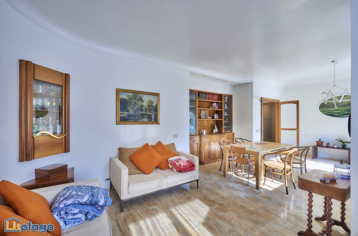 Vendita Quadrilocale Appartamento Lecco Corso Promessi Sposi 6 235993